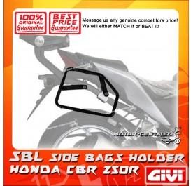 GIVI SIDEBAG HOLDER SBL HONDA CBR 250R