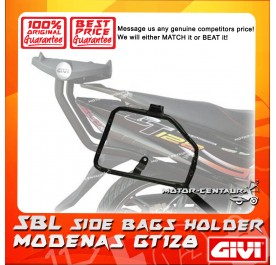 GIVI SIDEBAG HOLDER SBL MODENAS GT128