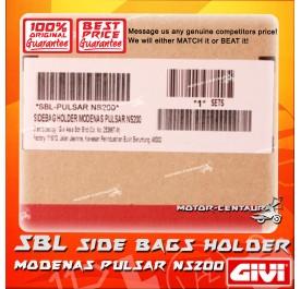 GIVI SIDEBAG HOLDER SBL MODENAS PULSAR NS200