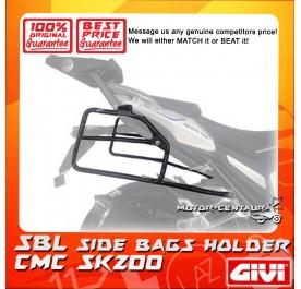 GIVI SIDEBAG HOLDER SBL CMC SK200