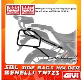 GIVI SIDEBAG HOLDER SBL BENELLI TNT 25