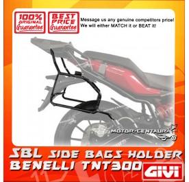 GIVI SIDEBAG HOLDER SBL BENELLI TNT 300 2016