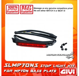 GIVI STOP LIGHT KIT FOR MP70N BASE PLATE #SLMP70NS