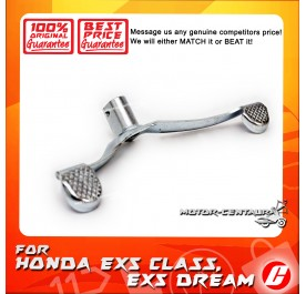 CHEANG GEAR SHIFT PEDAL / LEVER HONDA DREAM / EX5 CLASS