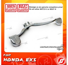 CHEANG GEAR SHIFT PEDAL / LEVER HONDA EX5