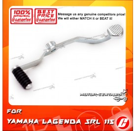 CHEANG GEAR SHIFT PEDAL / LEVER YAMAHA LAGENDA 115 SRL115