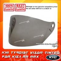TOYO VISOR TY9013T TINTED FOR KHI RR K12.1 RRX