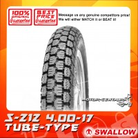 SWALLOW TYRE S212 4.00-17
