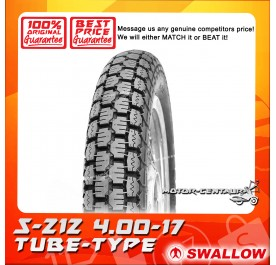 SWALLOW TYRE S212 4.00-17
