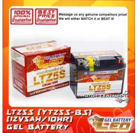 LEO GEL BATTERY LTZ5S (YTZ5S)