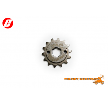CHEANG FRONT SPROCKET RS150R 415-14T