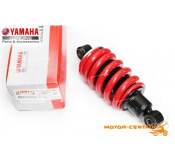 YAMAHA REAR MONOSHOCK ABSORBER 55C-F2210-09-RD FOR YAMAHA LC135 RED