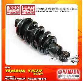 YAMAHA REAR MONOSHOCK ABSORBER B17-F2210-09-BK FOR YAMAHA Y15ZR BLACK