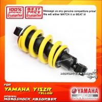 YAMAHA REAR MONOSHOCK ABSORBER B17-F2210-09-YL FOR YAMAHA Y15ZR YELLOW