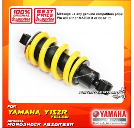YAMAHA REAR MONOSHOCK ABSORBER B17-F2210-09-YL FOR YAMAHA Y15ZR YELLOW