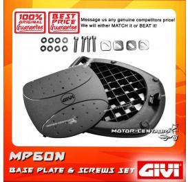 GIVI BASE PLATE & SCREW SET MP60N