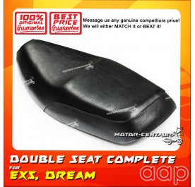AAP DOUBLE SEAT ASSY (COMPLETE) EX5 / DREAM