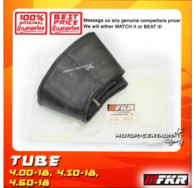 FKR TUBE 4.00-18 / 4.50-18 / 4.60-18