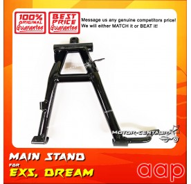 AAP MAIN STAND EX5 / DREAM