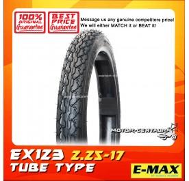 E-MAX TYRE EX123 2.25-17