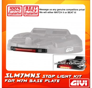 GIVI STOP LIGHT KIT FOR M7M BASE PLATE
