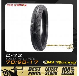 CMI RACING TYRE C72 70/90-17