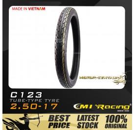 CMI RACING TYRE C123 2.50-17