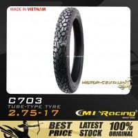 CMI RACING TYRE C703 80/90-17