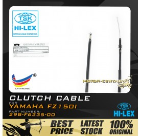 TSK CLUTCH CABLE 29B-F6335-00 YAMAHA FZ150