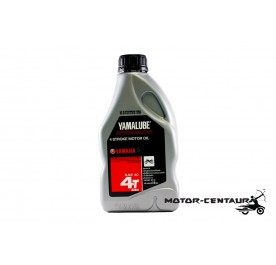 YAMALUBE 4T ENGINE LUBRICANT SAE 40 0.8L