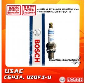 BOSCH SPARK PLUG U5AC