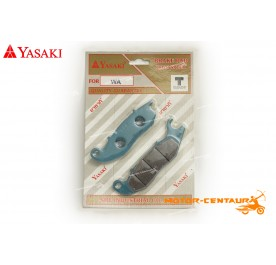 YASAKI DISC BRAKE PADS HIGH SPEED CB150