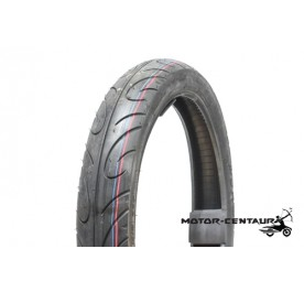 DURO TUBELESS TYRE DM1188 RC 80/90-17