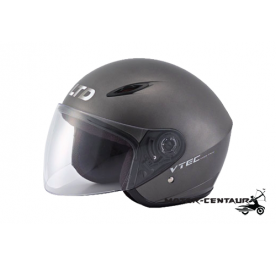 LTD HELMET VTEC MONO GREY