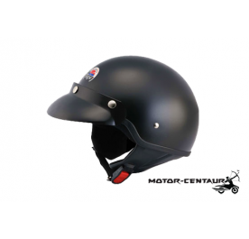 SGV HELMET WINGS BLACK