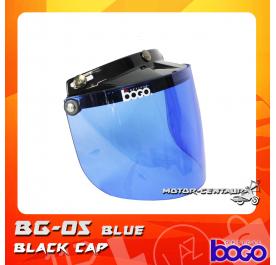 BOGO VISOR BG-05 BLUE