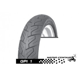 COUGAR TUBELESS TYRE GPI1 130/90-16