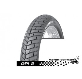 COUGAR TUBELESS TYRE GPI2 90/90-16