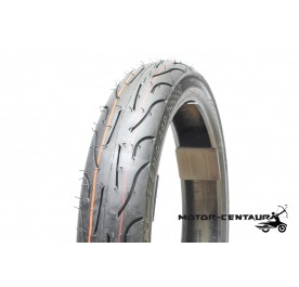 COUGAR TUBELESS TYRE C128 100/70-17