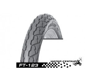 VIVA TUBE-TYPE TYRE FT123 2.25-17