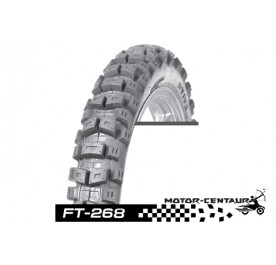 VIVA TUBE-TYPE TYRE FT268 3.00-17