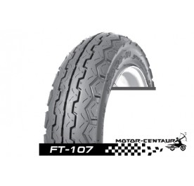 VIVA TUBE-TYPE TYRE FT107 3.50-8