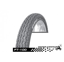 VIVA TUBE-TYPE TYRE FT100 70/90-17