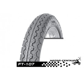VIVA TUBE-TYPE TYRE FT107 90/90-18