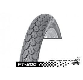 VIVA TUBE-TYPE TYRE FT200 2.50-17