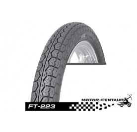 VIVA TUBE-TYPE TYRE FT223 2.50-17