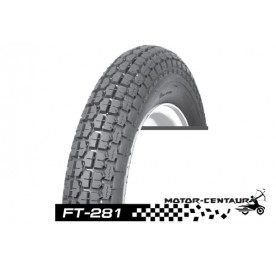 VIVA TUBE-TYPE TYRE FT281 3.50-10