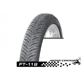 VIVA TUBE-TYPE TYRE FT118 60/100-17
