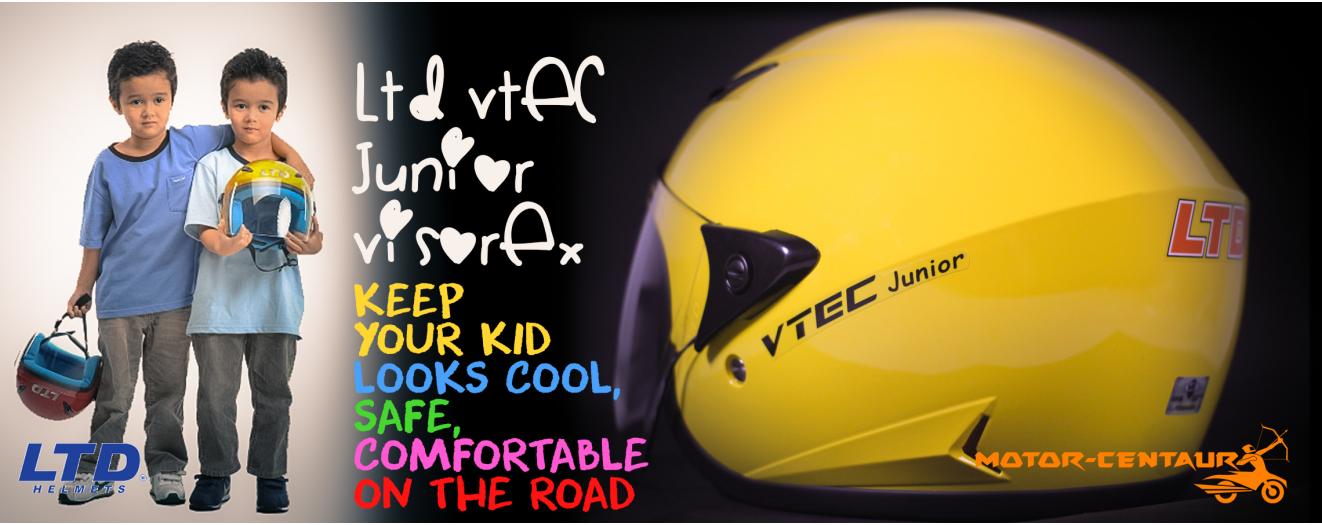 LTD-VTEC-JUNIOR-VISOREX