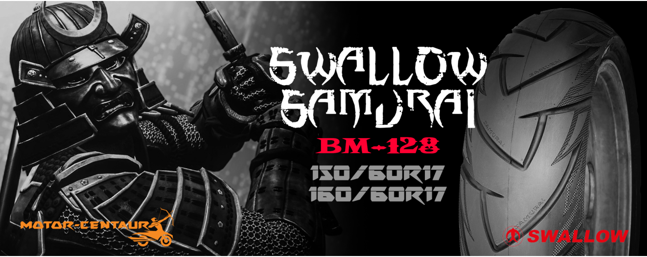 Swallow Samurai
